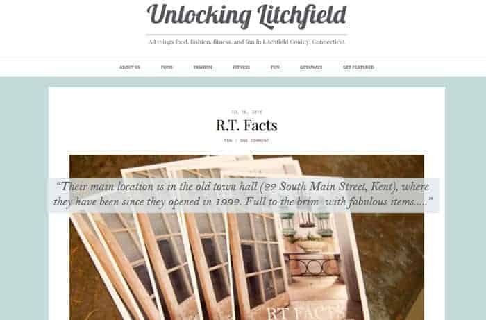 unlocking litchfield for press page
