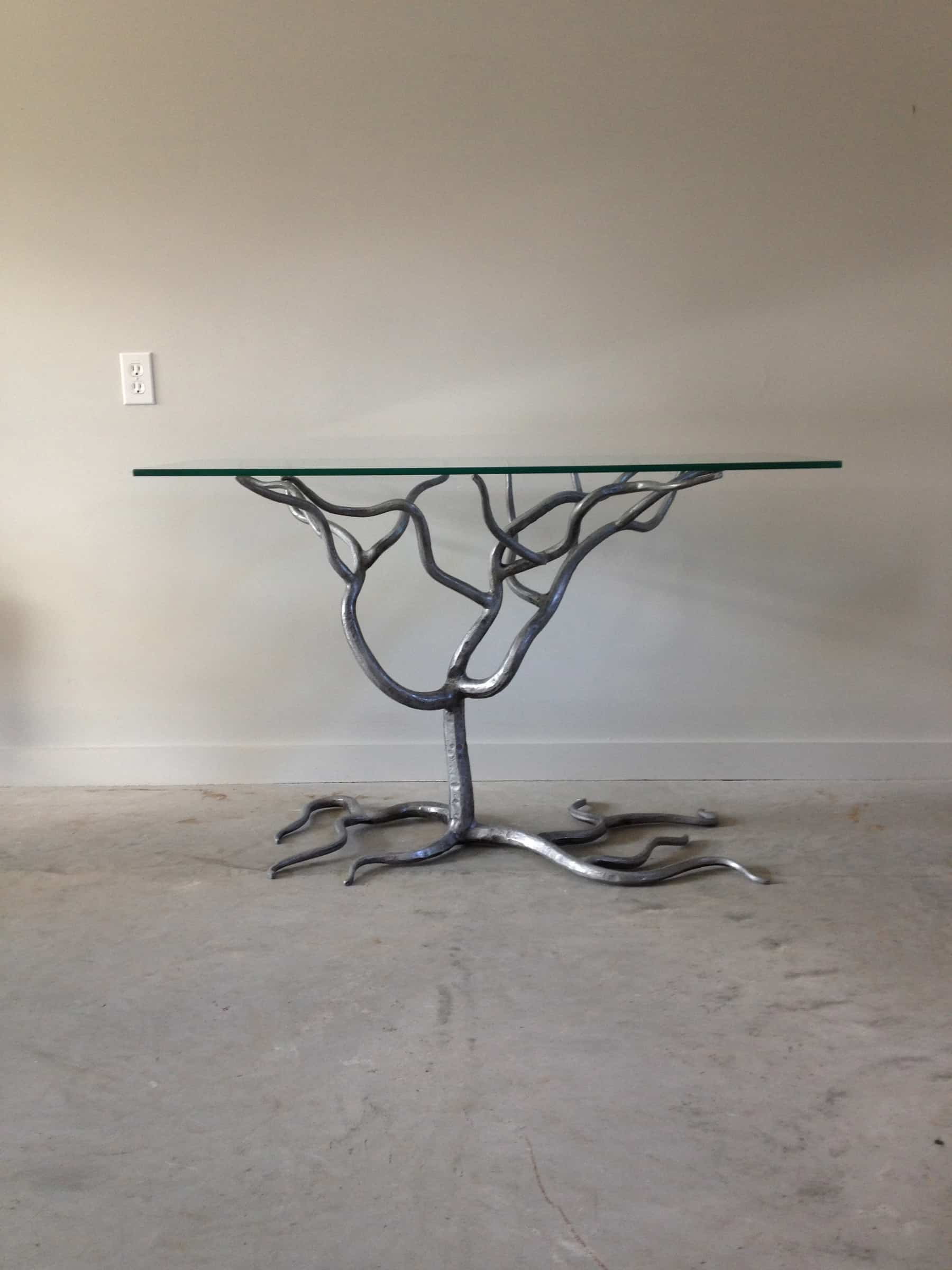 Petwer Tree Table Click The Image To View Gallery