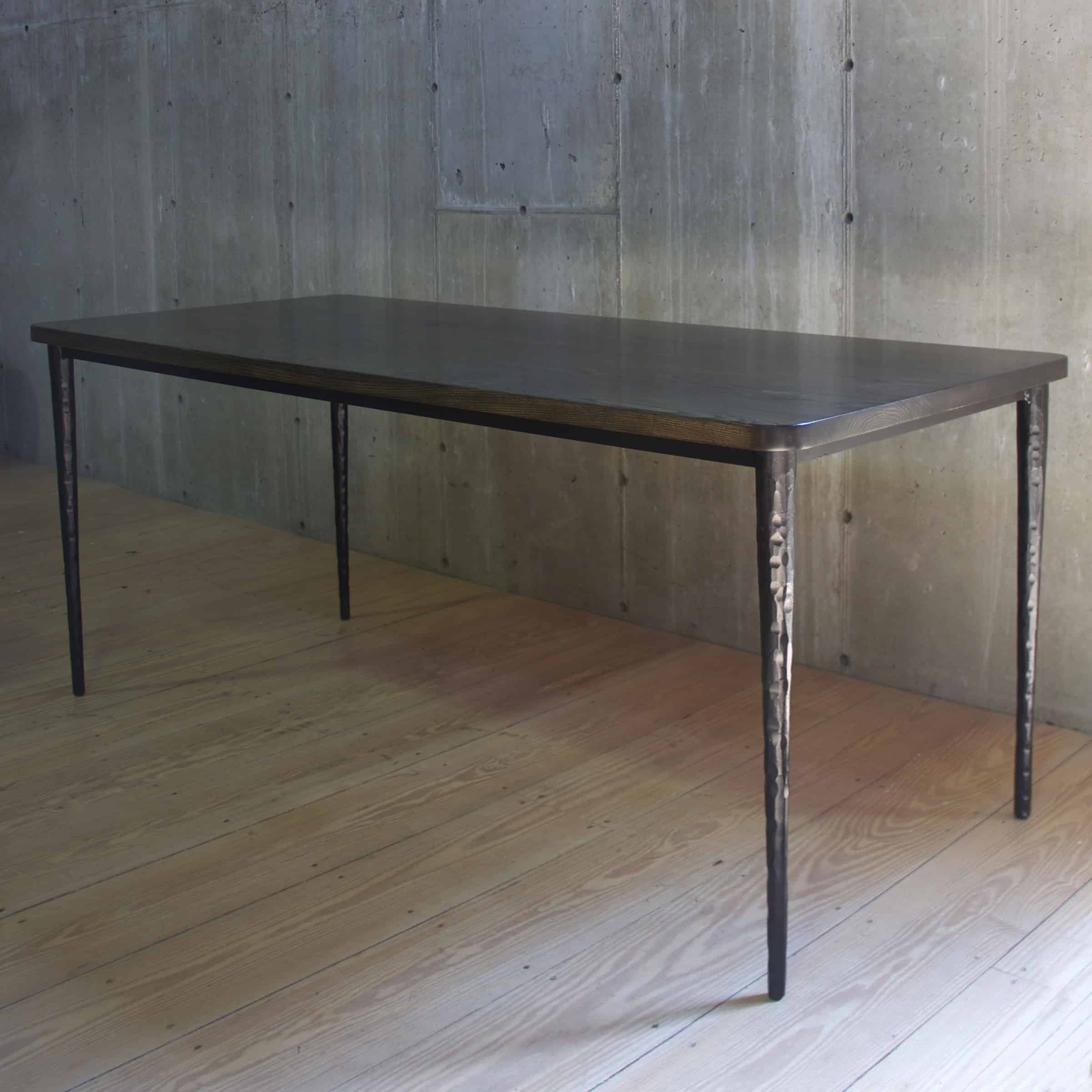 Monaco Style 72 L Dining Table