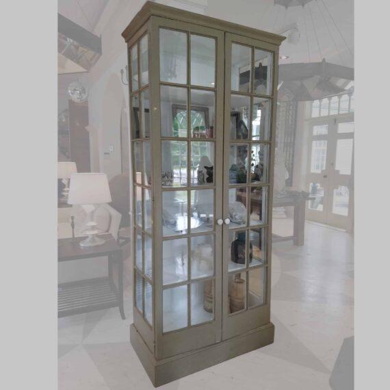 cabinet vitrine