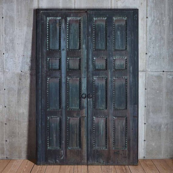 bronzedoors