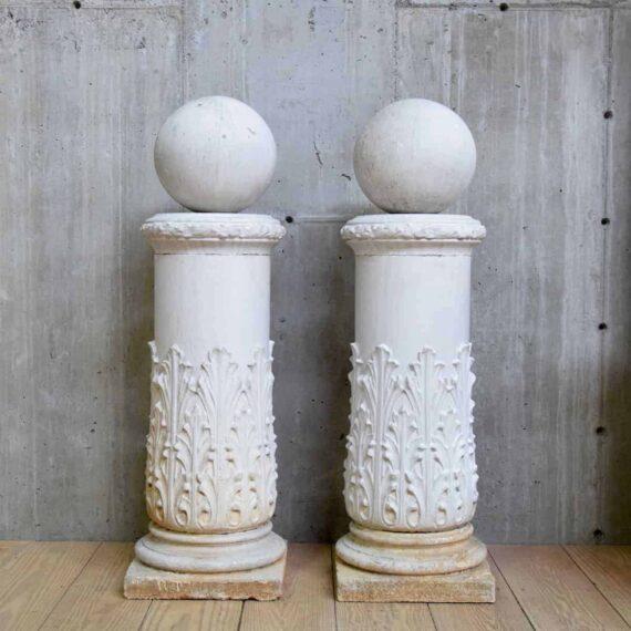 ball-column