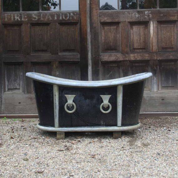 zinc-tub