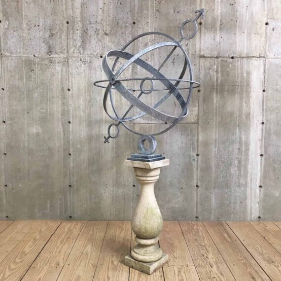 WEB_Mars_and_Venus_Astrological_Armillary_Sphere – 1