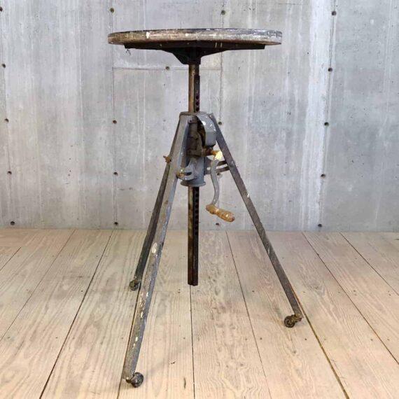 WEB Artist Sculpture Pedestal #2 – 1